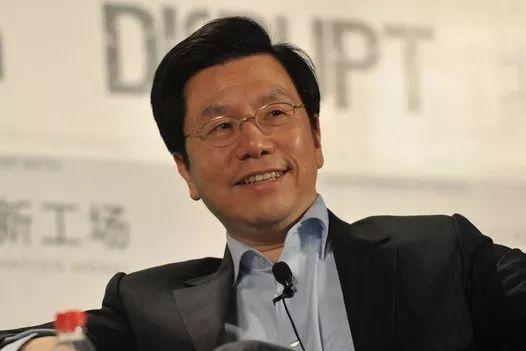 李开复:海量数据赋能AI,中国或在5年后超越美国