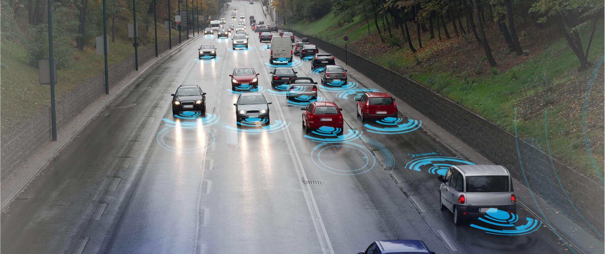 真正的车联网尚未诞生,但为何BAT更适合当主力?
