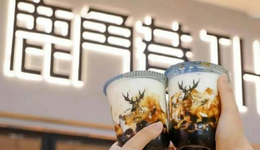 网红饮品引爆资本市场,能做出下一个爆款?