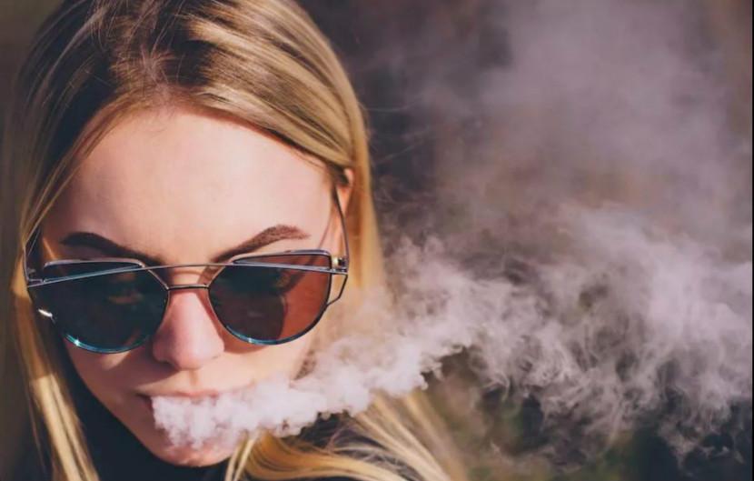 电子烟创业,下一个共享单车坟场悲剧?