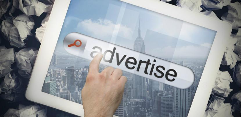 互联网广告大败退