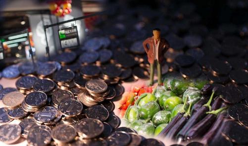 中国互联网梦中没有星辰大海 只有卖菜和放贷?