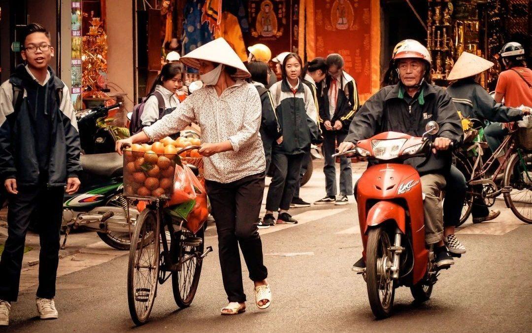 坏账席卷东南亚,现金贷穷途末路?